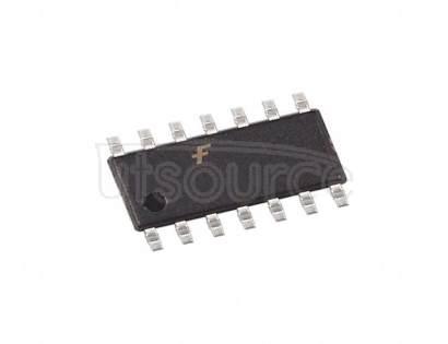 MM74HC04SJ Inverter