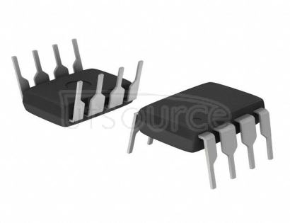 AT88SC0808C-PU EEPROM Memory IC 8Kb (1K x 8) I2C 5MHz 35μs 8-PDIP