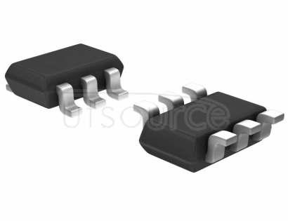 ISL59112IEZ-T7 40MHz Rail-to-Rail Video Buffer