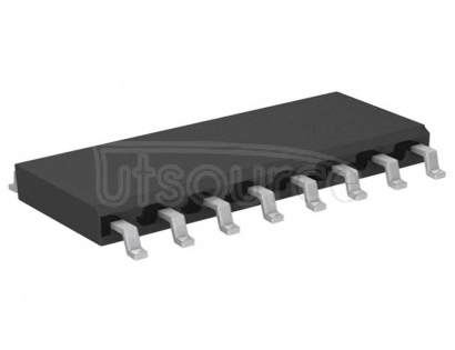 """1337AGCSRGI Real Time Clock (RTC) IC Clock/Calendar I2C, 2-Wire Serial 16-SOIC (0.295"""", 7.50mm Width)"""