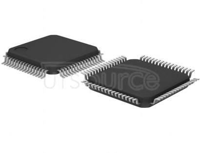 XR16V554DIV-F UART FIFO 16B QUAD  64LQFP