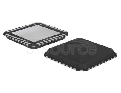 USB2512A-AEZG-TR IC CONTROLLER USB 36QFN