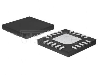 MAX16814ATP/V+ LED Driver IC 4 Output DC DC Controller SEPIC, Step-Down (Buck), Step-Up (Boost) PWM Dimming 150mA 20-TQFN (4x4)