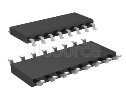 MAX519BCSE+ 8 Bit Digital to Analog Converter 2 16-SO