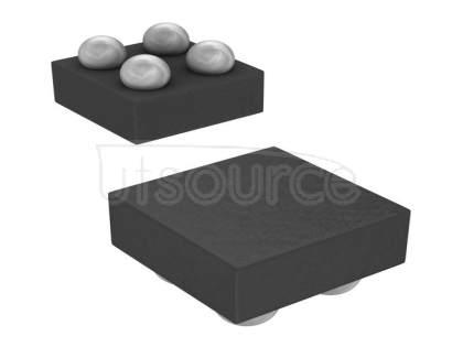 SN74AUP1G34YFPR Buffer, Non-Inverting 1 Element 1 Bit per Element Push-Pull Output 4-DSBGA (0.8x0.8)