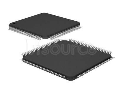 MB90F922NCSPMC-GSE1 IC MCU 16BIT 256KB FLASH 120LQFP