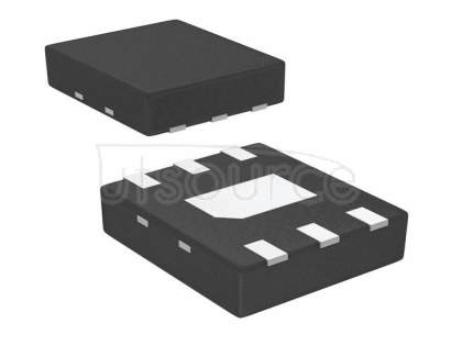 DAC121C081CISD/NOPB 12 Bit Digital to Analog Converter 1 6-WSON (2.2x2.5)