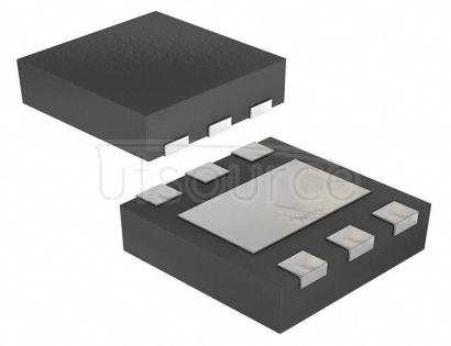 TPS61160ADRVT LED  DRIVER   WHITE   BACKLGT  6SON