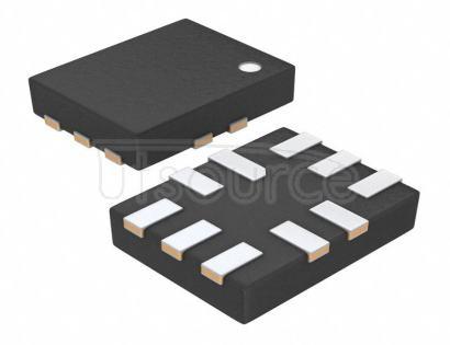 MAX4995ALAVB+ Current Switch Regulator Adjustable 10-UTQFN (1.4x1.8)