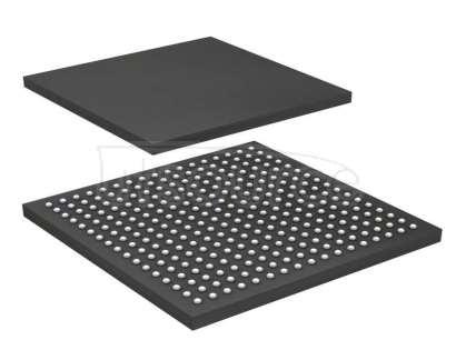 ATSAMA5D41A-CU ARM? Cortex?-A5 SAMA5D4 Microcontroller IC 32-Bit 528MHz 128KB (128K x 8) ROM 289-LFBGA (14x14)