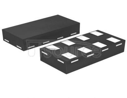74LVC1G123GS,115 Monostable Multivibrator 5.3ns 8-XSON, SOT1203 (1.35x1)