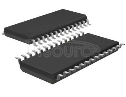 DS2120E SCSI, LVD, SE Terminator 9 Terminations 28-TSSOP