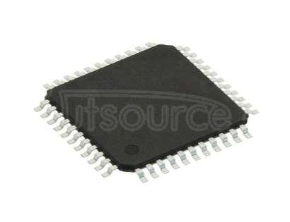 XCR3032XL-10VQG44C IC CPLD 32MC 9.1NS 44VQFP