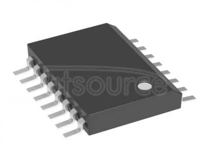 MC74HC4052ADW 2 Circuit IC Switch 4:1 100 Ohm 16-SOIC