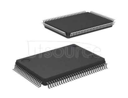 M30626FJPFP#U3C M16C/60 M16C? M16C/60/62P Microcontroller IC 16-Bit 24MHz 512KB (512K x 8) FLASH 100-QFP (14x20)