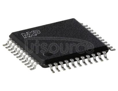 LV3319PM-TLM-E Audio Volume Control 6 Channel 44-QIPM (10x10)