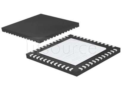 LTC2222IUK-11#TRPBF 12 Bit Analog to Digital Converter 1 Input 1 Pipelined 48-QFN (7x7)