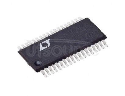 LTC1821BIGW#TRPBF 16 Bit Digital to Analog Converter 1 36-SSOP
