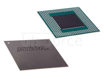 EPF10K50SBC356-1X IC FPGA 220 I/O 356BGA