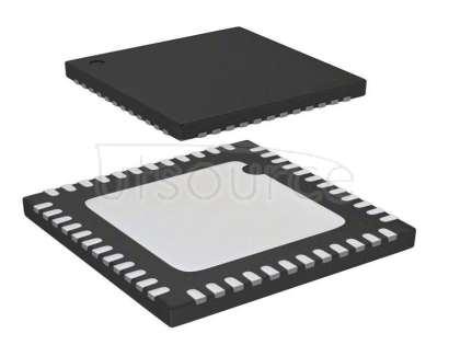 SI2111-A10-GMR IC SAT TV RCVR DVB-T 48-QFN