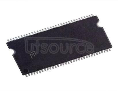 MT46V64M8P-6T:F IC DRAM 512M PARALLEL 66TSOP