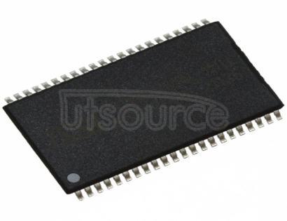 IS64WV20488BLL-10CTLA3 SRAM - Asynchronous Memory IC 16Mb (2M x 8) Parallel 10ns 44-TSOP II