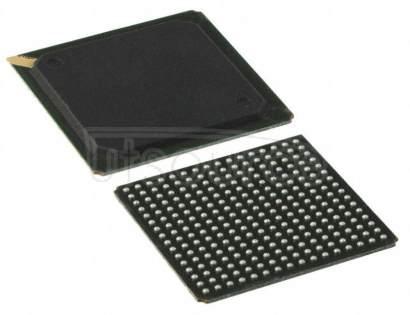 PI7C8150DNDE PCI-to-PCI Bridge Interface 256-PBGA (17x17)