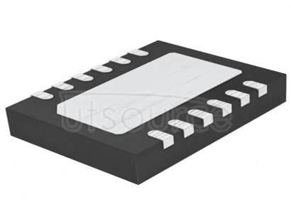 LTC3863MPDE#PBF Buck Regulator Positive or Negative Output Step-Down DC-DC Controller IC 12-DFN (4x3)