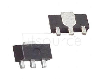 TLV431AQPK Shunt Voltage Reference IC 6V ±1% 15mA SOT-89-3