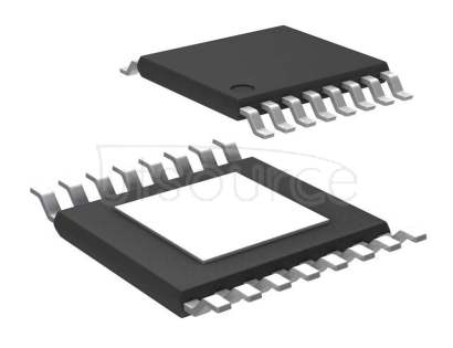 TPS26602PWPR Hot Plug Controller 1 Channel General Purpose 16-HTSSOP