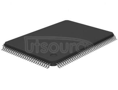 DS21Q44T+ Telecom IC 128-LQFP (14x20)