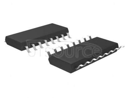 74VHC157SJX Multiplexer 4 x 2:1 16-SOP