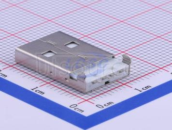 Ckmtw(Shenzhen Cankemeng) U-USBAR04P-M001(5pcs)