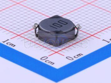 Chilisin Elec SCDS6D38T-100M-S-N