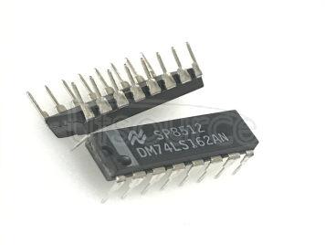 DM74LS162N