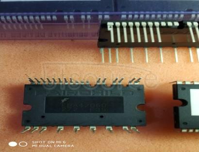 FBA42060 Power Factor Correction (PFC), Fairchild Semiconductor