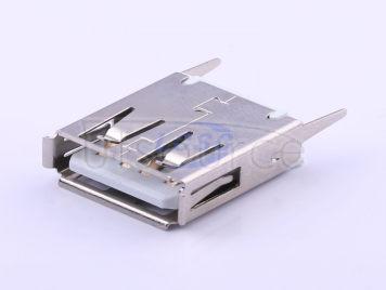 Ckmtw(Shenzhen Cankemeng) U-USBAS04P-F000(5pcs)