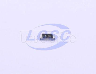 SANYEAR SYLE0805JN330RP(100pcs)