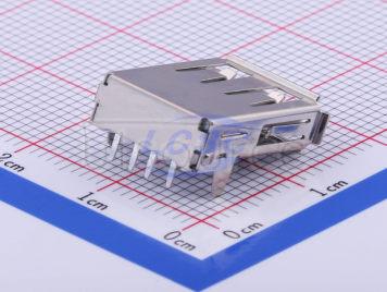 Ckmtw(Shenzhen Cankemeng) U-USBAR04P-F000(5pcs)