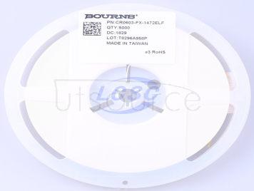 BOURNS CR0603-FX-1472ELF(50pcs)