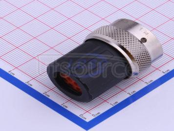Amphenol ICC RT061412PNHEC03