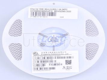PSA(Prosperity Dielectrics) FEC1008CP-82NG-LRH(10pcs)