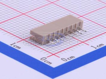 HR(Joint Tech Elec) A1500WV-08P(5pcs)