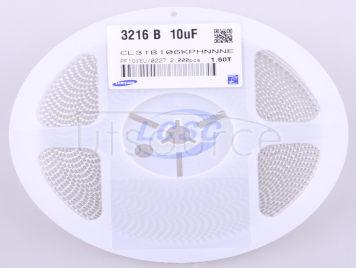 Samsung Electro-Mechanics CL31B106KPHNNNE(10pcs)