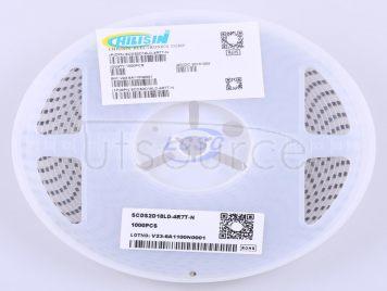 Chilisin Elec SCDS2D18LD-4R7T-N