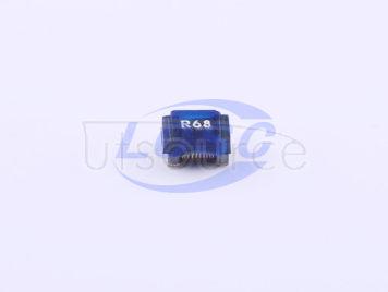 FH(Guangdong Fenghua Advanced Tech) FHW1008IFR68JST(5pcs)