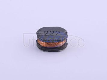 COILANK INTERNATIONAL APC07A50M222(5pcs)