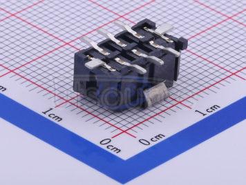 XKB Connectivity X3025WVS-2x03D-LPSW