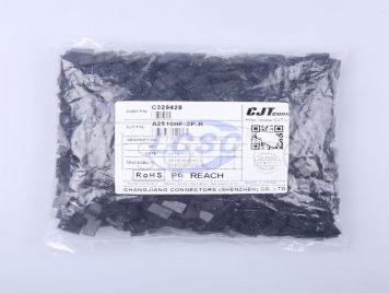 CJT(Changjiang Connectors) A2510HF-3P-R(10pcs)