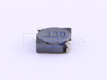 Chilisin Elec SCDS6D38T-330M-S-N